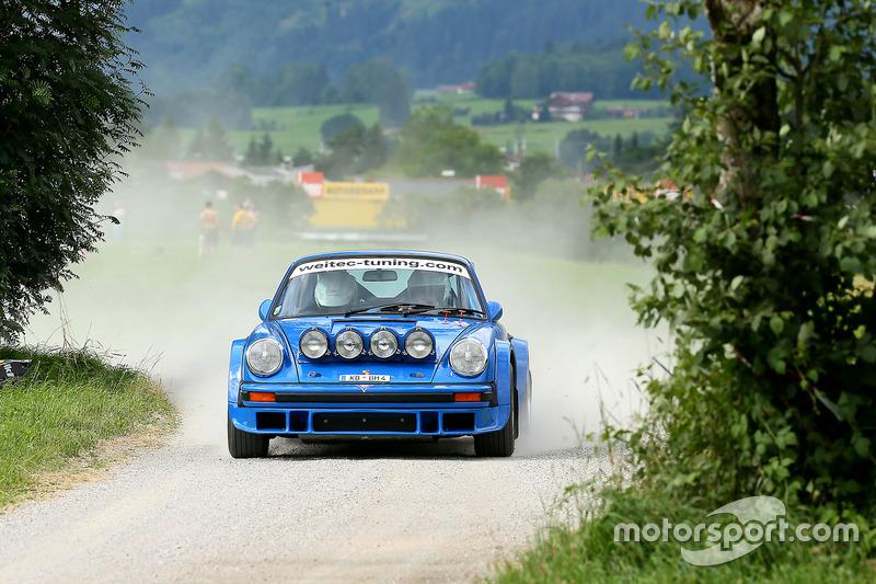 Porsche 911 Carrera 3.0 RS
