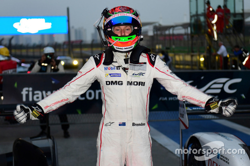 Brendon Hartley (52 points)