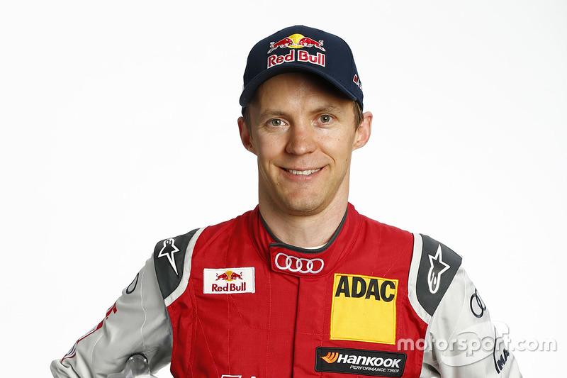 Mattias Ekström, Abt-Audi