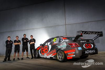 Nissan Motorsport livery announcement