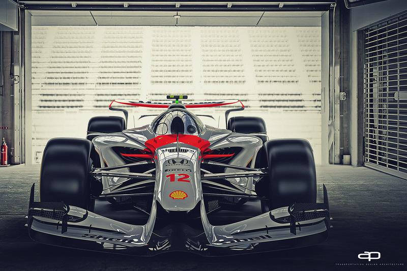 2025 McLaren