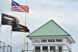IMSA al Lime Rock Park