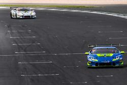 Jonathan Cecotto e Vito Postiglione, Imperiale Racing