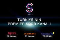 S Sport Kanalı