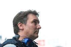 James Key, Technikchef, Scuderia Toro Rosso