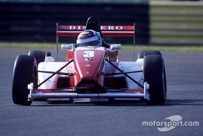 Британская Ф Renault 2000: Крофт