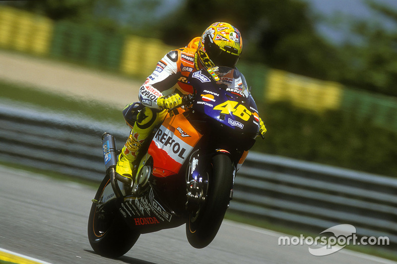 #23 MotoGP Brasil 2002