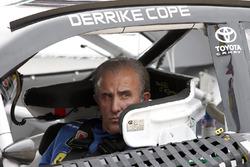 Derrike Cope, Toyota