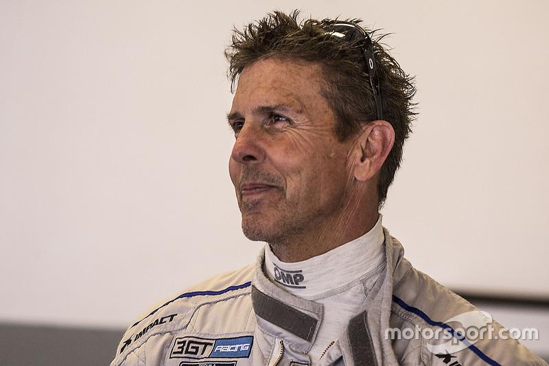 Скотт Прюетт, 3GT Racing