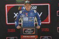 Cole Custer, Stewart-Haas Racing, Ford Mustang Code 3 Associates
