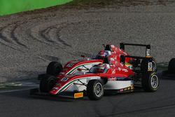 Marcus Armstrong, Prema Powerteam ed Enzo Fittipaldi, Prema Powerteam