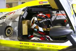 #19 M.Racing - YMR Norma M 30 - Nissan: David Droux