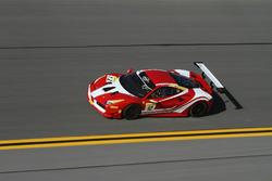 #12 Ferrari of Denver Ferrari 488: John Boyd