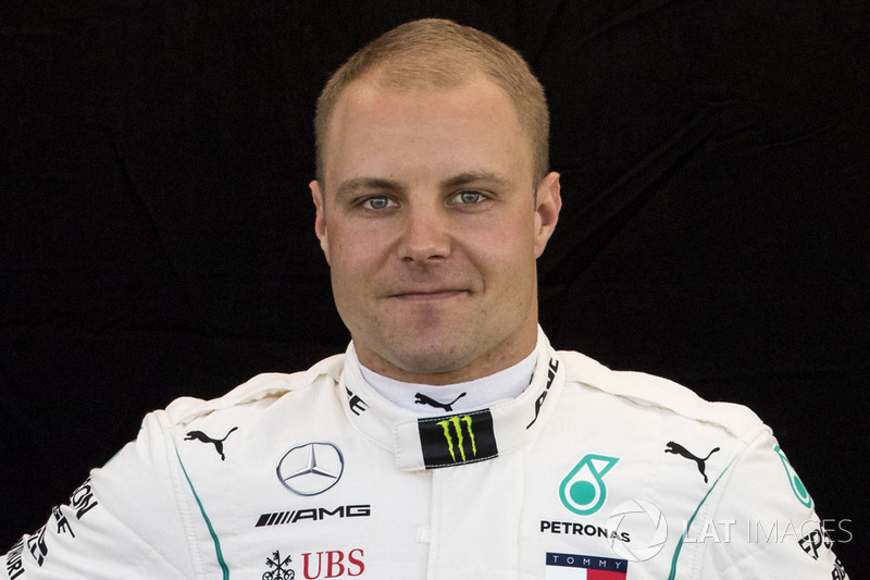 Valtteri Bottas, Mercedes-AMG F1 (Sigue)