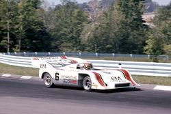 George Follmer, Porsche 917/10K