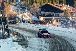 Andreas Mikkelsen, Anders Jäger, Hyundai i20 WRC, Hyundai Motorsport