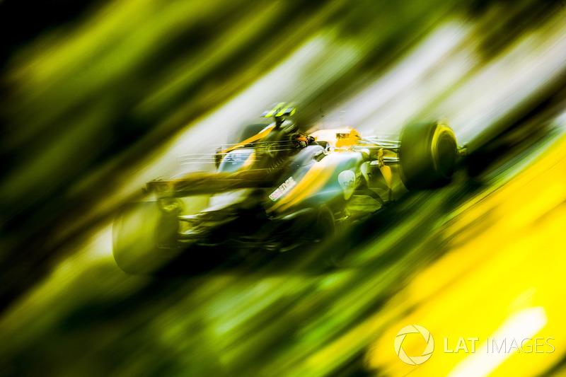 9 місце — Карлос Сайнс, Renault — 54