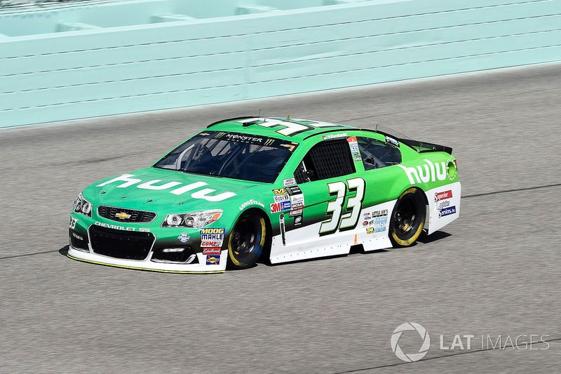 Hillman Racing