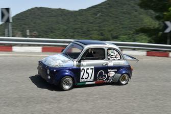 Giancarlo Cuomo, Fiat 500, Furore Motorsport