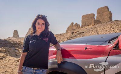 رالي أبوظبي الصحراوي