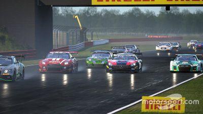 Assetto Corsa Competizone