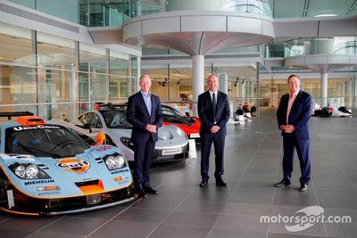McLaren açıklaması