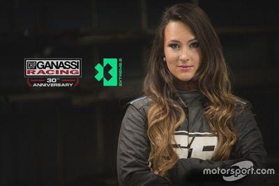 Chip Ganassi Racing açıklaması