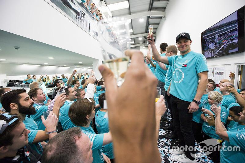 Champagne !