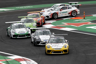Larry ten Voorde, Team Project 1, Zaid Ashkanani, MRS GT-Racing, Florian Latorre, martinet by ALMERAS