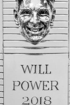 كأس بورغ وارنر لـ ويل باور