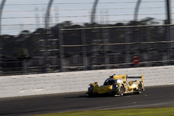 #85 JDC/Miller Motorsports ORECA LMP2: Simon Trummer