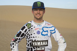 Adrien Van Beveren, Yamaha Official Rally Team