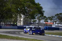 #11 TA3 Chevrolet Corvette, Randy Kinsland