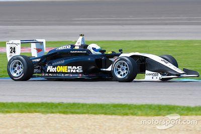 Road America May testing