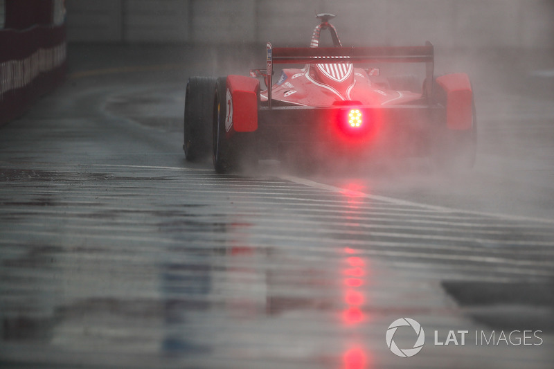Jérôme d'Ambrosio, Dragon Racing