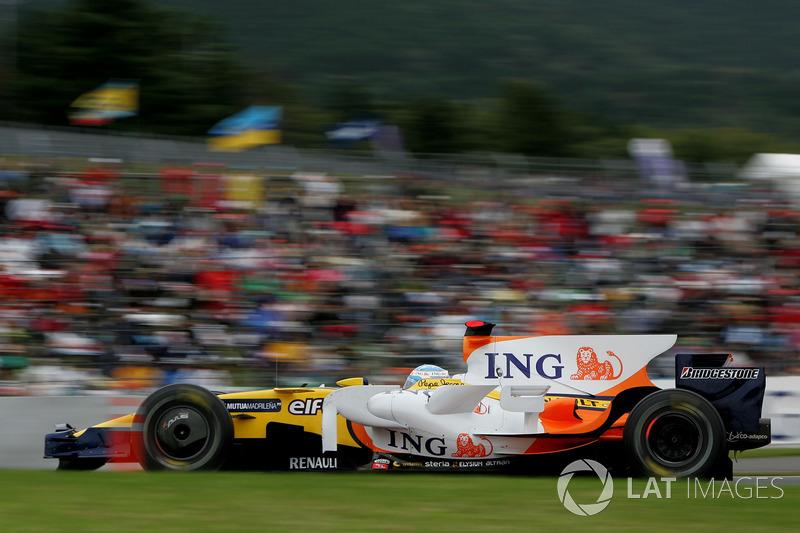 2008, Гран Прі Японії