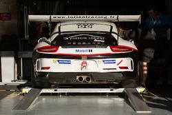 Frédéric Ancel, Porsche Lorient Racing