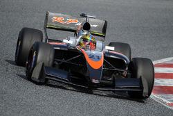 Johnny Cecotto Jr, RP Motorsport