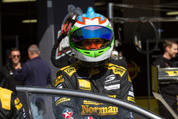 Simona de Silvestro, Harvey Norman Supergirls, Nissan