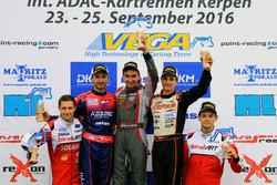 Sieger DSKM Rennen 2