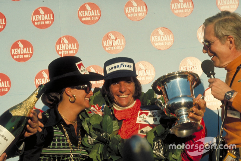 1974 - Emerson Fittipaldi, McLaren