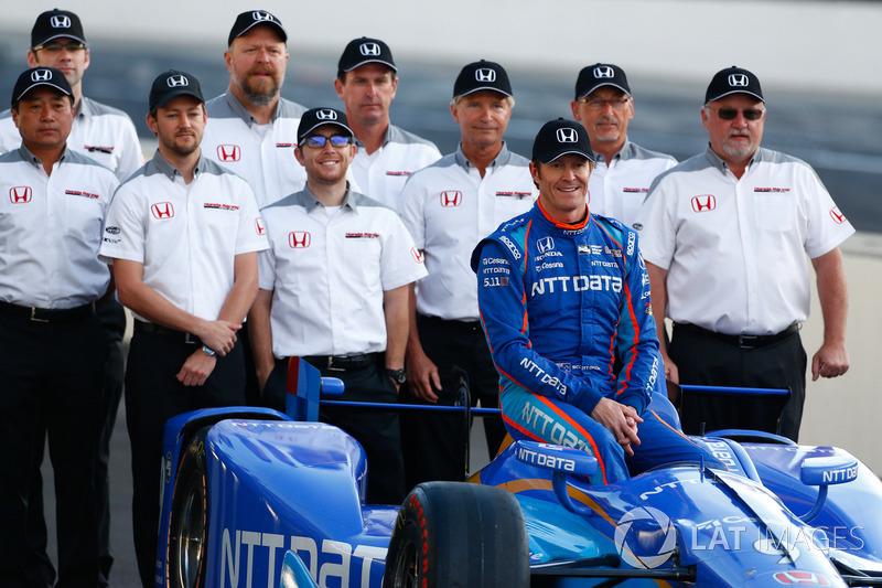 IndyCar Preocupación