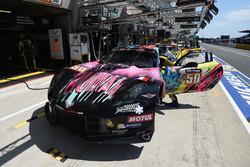 #50 Larbre Competition Corvette C7-Z06: Ромен Брандела, Крістіан Філіппон, Фернандо Ріс