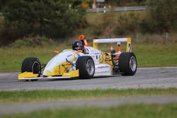 Philip Egli, Dallara F394-Opel, Racing Club Airbag, 1. Training