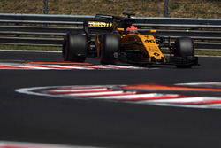 Robert Kubica, Renault Sport F1 Team RS17
