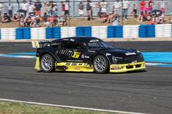 David Bouet, Yvan Muller Racing