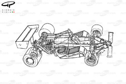 Renault RE30B 1982 detailed overview