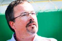 Rob Leupen, Toyota Racing team director