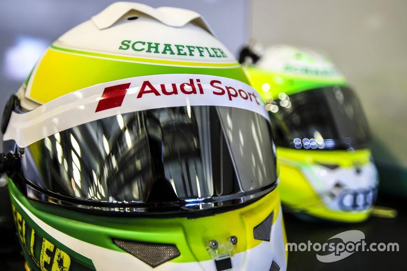 Шолом Майка Роккенфеллера, Audi Sport Team Phoenix, Audi RS 5 DTM