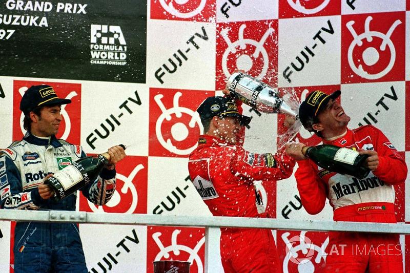 Japón 1997